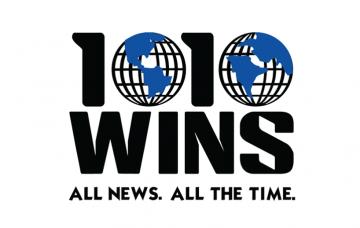 1010 wins radio logo