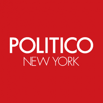 New Director of Burke-Blythedale Pediatric Neuroscience Research Collaboration Makes POLITICO New York Healthcare