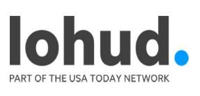 LoHud logo