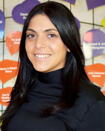 Toni Marie Favata