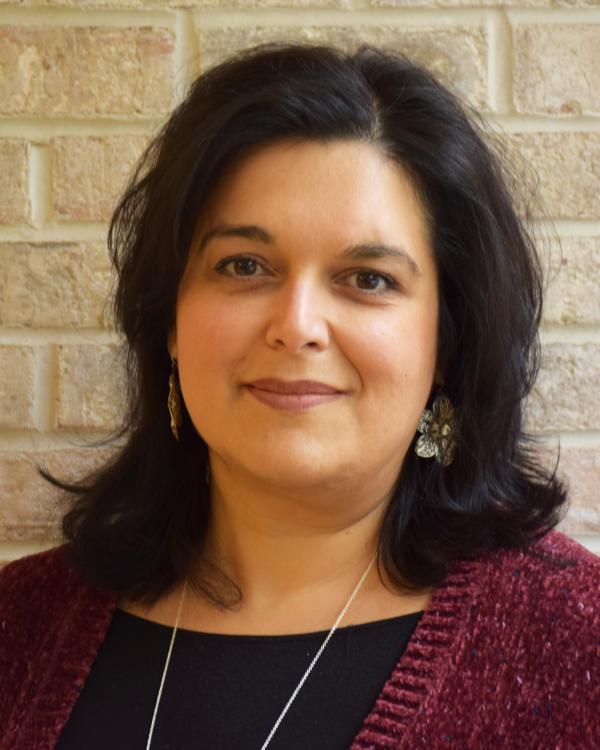 Ana Oliveira, Global Patient Coordinator