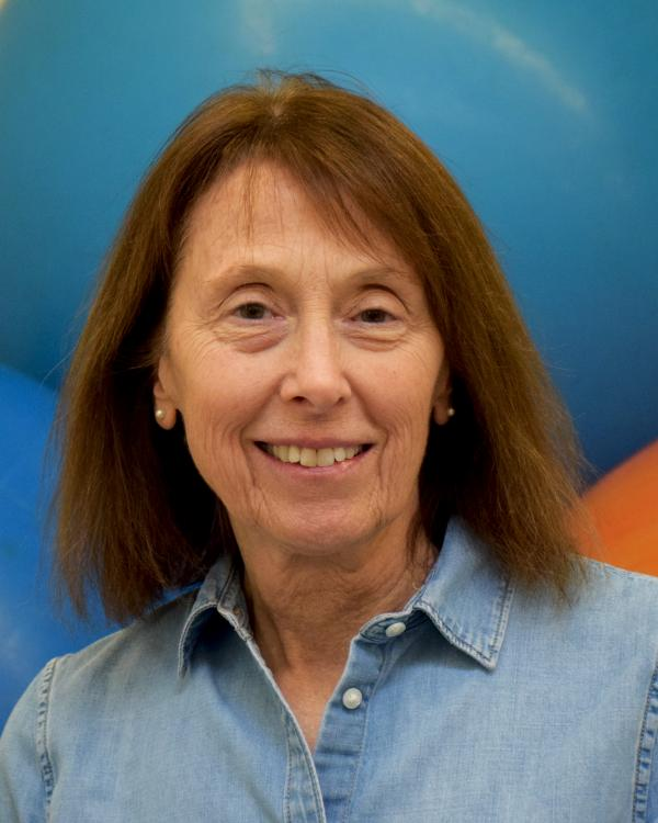 Barbara Milch, P.T., Director of Physical Therapy