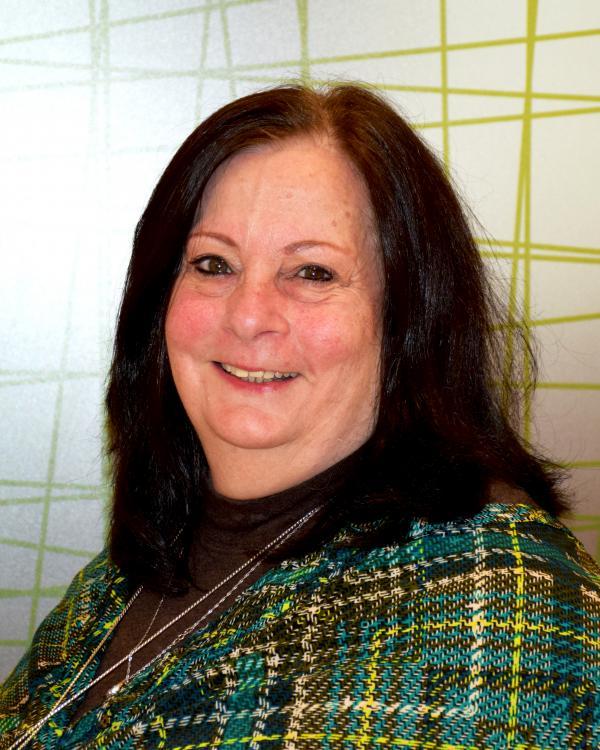 Carol Ferguson, Admissions Coordinator