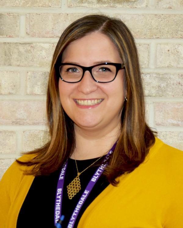 Chana Katz, R.N., W.C.C., Nursing Supervisor