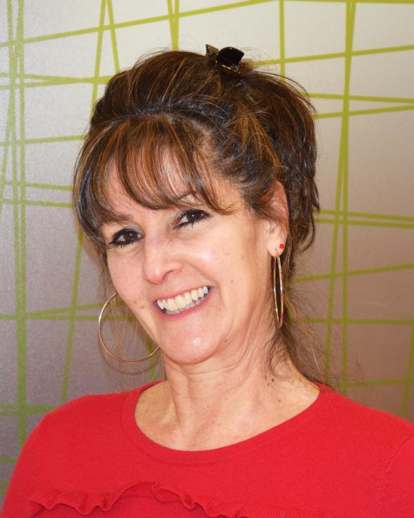 Debbie Sicari, Therapeutic Recreation Coordinator