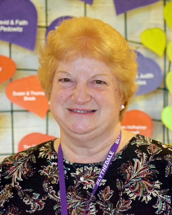 Marianne S. LaCroce, Ph.D., Clinical Psychologist