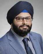 Jasnit Makkar, M.D., Pediatric Radiology
