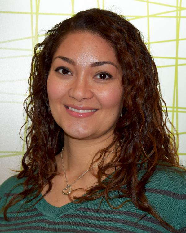 Doris Rivera-Araujo, M.D., Pediatrician