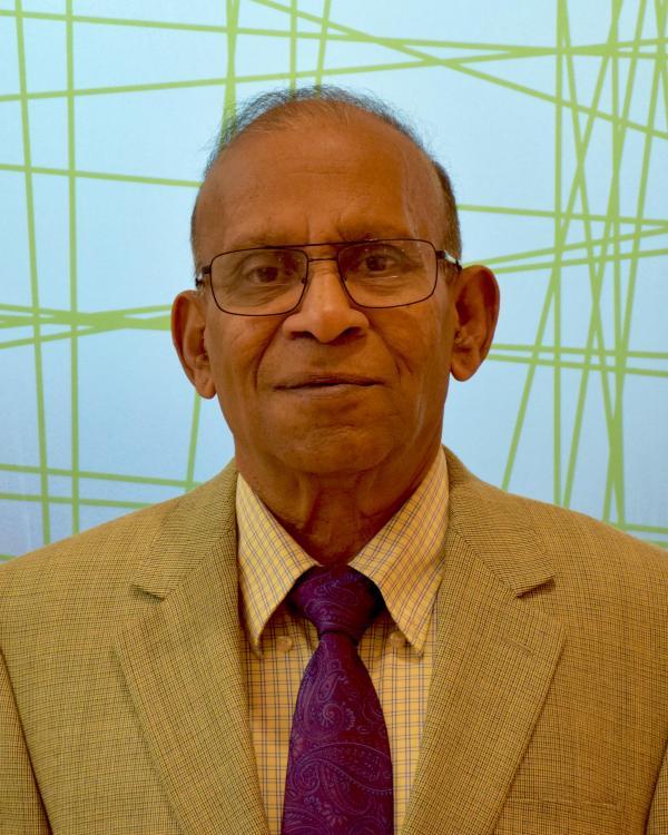 Nallasivam Vamadevan, M.D., Pediatrician
