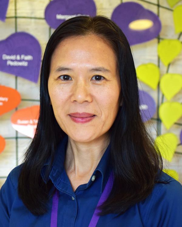 Xiaofang Wei, M.D., Pediatric Physiatrist