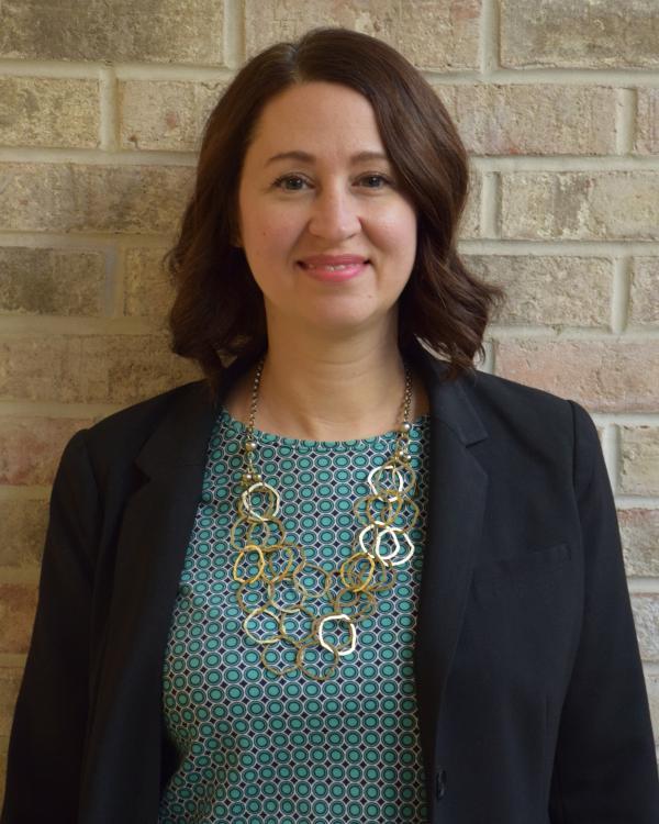 Janine Annett, Grant Writer