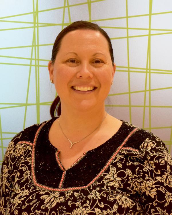 Jessica Pereira, C.T.R.S., Director of Therapeutic Recreation