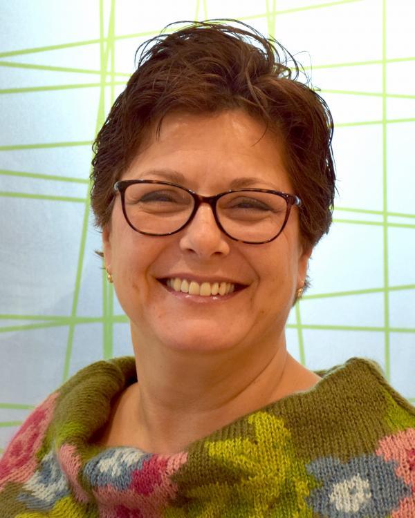 Judy Vigliotti, R.N., Director of Nursing