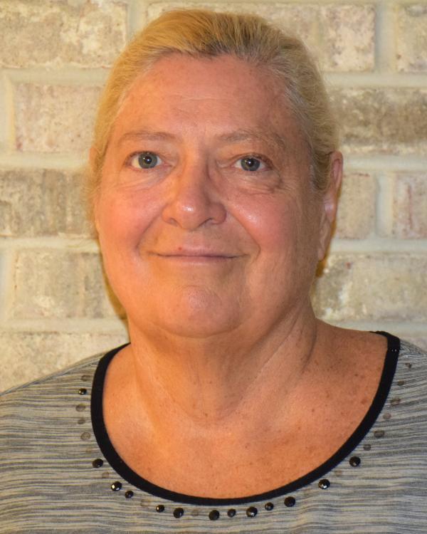 Kathleen Henry, R.N., M.S.N., Nursing Supervisor