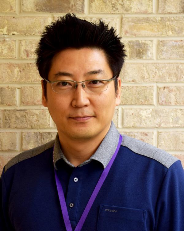Kyuwan Choi, Ph.D.