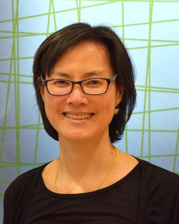 Lily Chan, R.N., M.S., C.P.N.P., Pediatric Nurse Practitioner