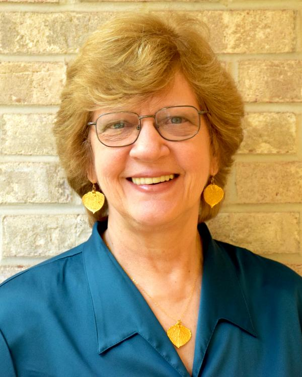 Mary Ann Young, Medical Staff Coordinator