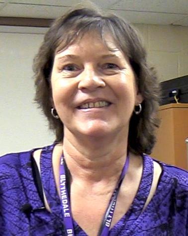 Suzanne Bartlett, R.N., B.S.N., C.P.N.