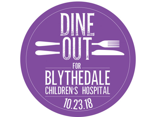 Dine Out logo