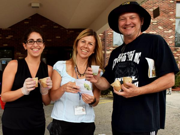 Nonprofits Join Forces to Combat Hunger in Westchester