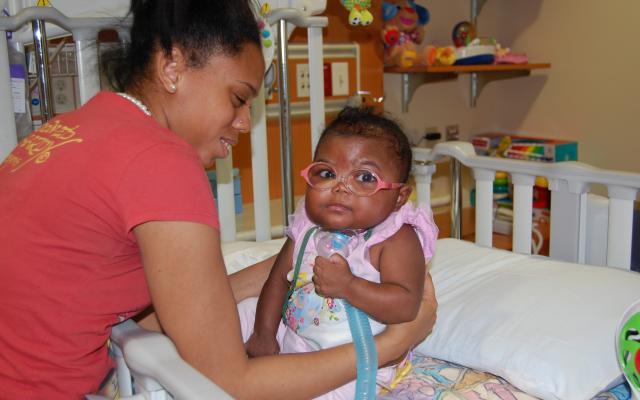 Arriyana Doesn't Let Pulmonary Hypertension Keep Her Down