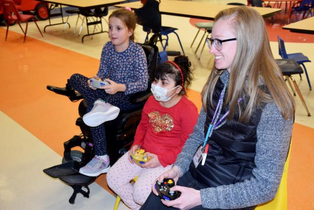 Therapeutic Recreation: Healing Through Play