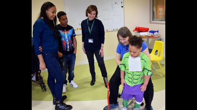 Translating Hope & Health