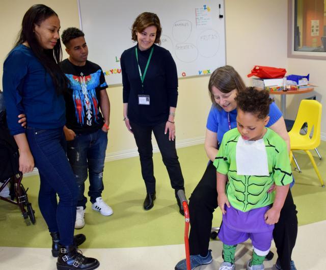 Translating Hope & Health: Breaking Language Barriers