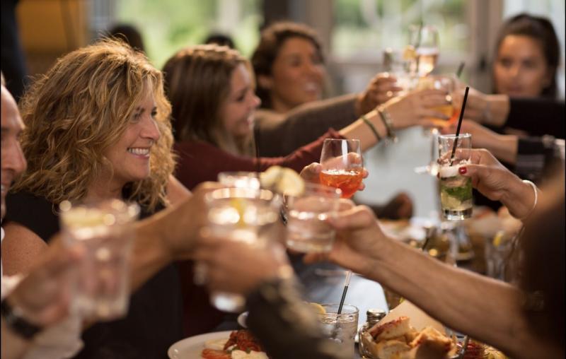 """130+ Restaurants Join """"Dine Out For Blythedale Children's Hospital"""""""