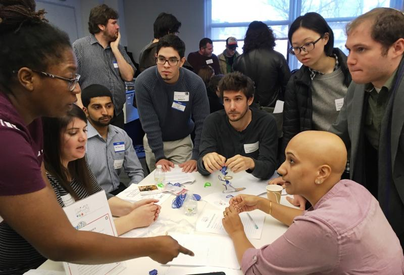 Blythedale to Participate in TOM:NYC Makeathon | Blythedale